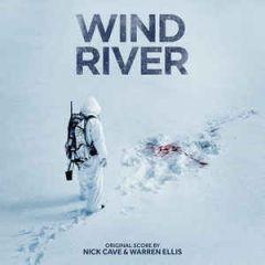 Wind River - CD / Nick Cave   Warren Ellis / 2017