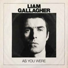 As You Were - LP / Liam Gallagher / 2017