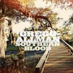 Southern Blood - LP / Gregg Allman / 2017