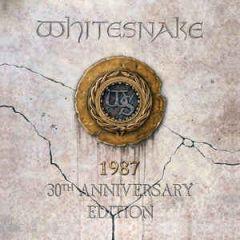 1987 - 2CD (Deluxe) / Whitesnake / 2017