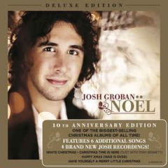 Noël - CD (Deluxe) / Josh Groban / 2017