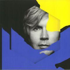 Colors - LP (Gul vinyl) / Beck / 2017