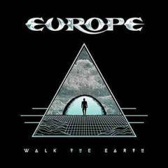 Walk The Earth - LP / Europe / 2017