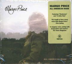 All American Made - CD / Margo Price / 2017