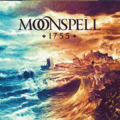 1755 - LP / Moonspell / 2017
