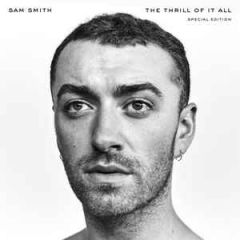 The Thrill Of It All - LP / Sam Smith / 2017