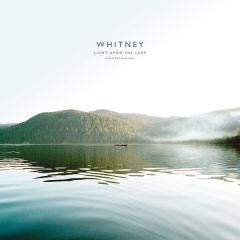 Light Upon The Lake: Demo Recordings - LP / Whitney / 2017