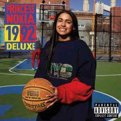1992 Deluxe - CD / Princess Nokia / 2017