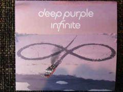 Infinite - The Gold Edition - 2CD / Deep Purple / 2017