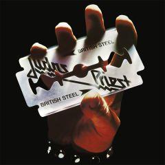 British Steel - LP / Judas Priest / 1980 / 2017