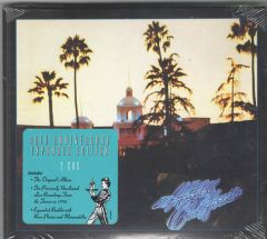 Hotel California - 2CD (40th Anniversary Edition) / Eagles / 1976 - 2017