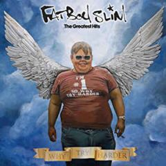 The Greatest Hits (Why Try Harder) - 2LP / Fatboy Slim / 2017