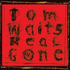Real Gone - 2LP / Tom Waits / 2004/2017