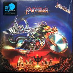 Painkiller - LP / Judas Priest / 1990 / 2017