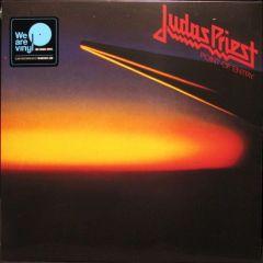 Point Of Entry - LP / Judas Priest / 1981 / 2017