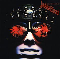 Killing Machine - LP / Judas Priest / 1978 / 2017