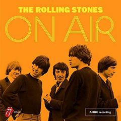 On Air - CD / The Rolling Stones / 2017