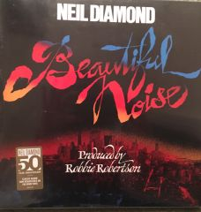 Beautiful Noise - LP / Neil Diamond / 1976 / 2017