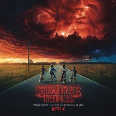Stranger Things (Music From The Netflix Original Series) - 2LP / Various Artists | Soundtrack / 2017