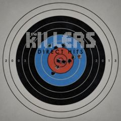 Direct Hits - 2LP / The Killers / 2017