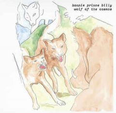 Wolf Of The Cosmos - CD / Bonnie Prince Billy / 2018