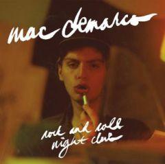 Rock And Roll Night Club - LP / Mac Demarco / 2012 / 2018