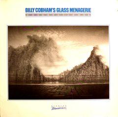 Observations & - LP / Billy Cobham / 1982