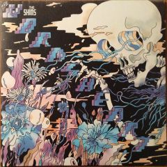 The Worms Heart - LP / The Shins / 2018