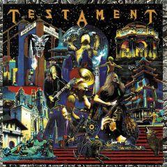 Live At Fillmore - CD / Testament / 2018