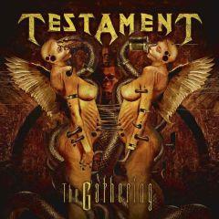 The Gathering - CD / Testament / 1999/2018