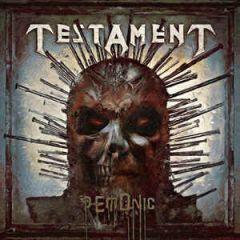 Demonic - LP / Testament / 1997 / 2018