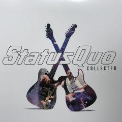 Collected - 2LP / Status Quo / 2018