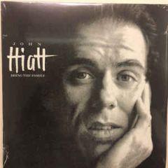 Bring The Family - LP / John Hiatt / 1987 / 2018