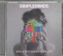 Walk Between Worlds - CD / Simple Minds / 2018