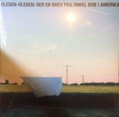 Der Er Brev Fra Onkel Bob I Amerika - LP / Olesen-Olesen / 2018