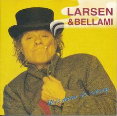 Wisdom Is Sexy - CD / Kim Larsen & Bellami / 1992