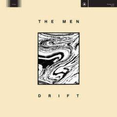 Drift - LP (Deep Drift Vinyl) / The Men / 2018