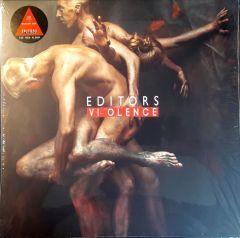 Violence - LP / Editors / 2018