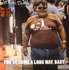 You've Come A Long Way, Baby - 2LP (Deluxe) / Fatboy Slim / 2018
