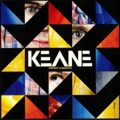 Perfect Symmetry - LP / Keane / 2008 / 2018