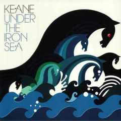 Under The Iron Sea - LP / Keane / 2006 / 2018