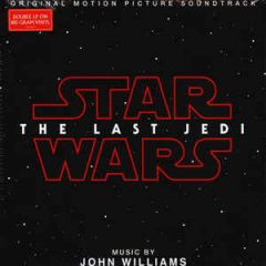 Star Wars: The Last Jedi (Original Motion Picture Soundtrack) - 2LP / John Williams | Soundtrack / 2018