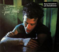 Blue Valentine - CD / Tom Waits / 1978 / 2018