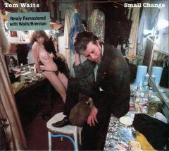 Small Change - CD / Tom Waits / 1976 / 2018