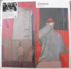 Bring It On - 2LP / Gomez / 1998 / 2018
