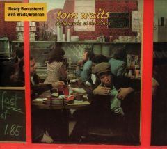 Nighthawks At The Diner - CD / Tom Waits / 1975 / 2018