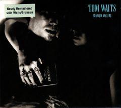 Foreign Affairs - CD / Tom Waits / 1977 / 2018