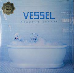 Vessel - LP (Farvet vinyl) / Frankie Cosmos / 2018