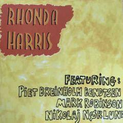 Rhonda Harris - LP / Rhonda Harris / 1995 / 2018