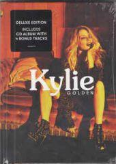 Golden - CD (Deluxe) / Kylie Minogue / 2018